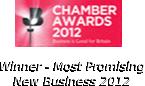 Chamber Awards 2012